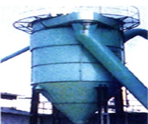 HZMC型定位回轉脈沖袋除塵器