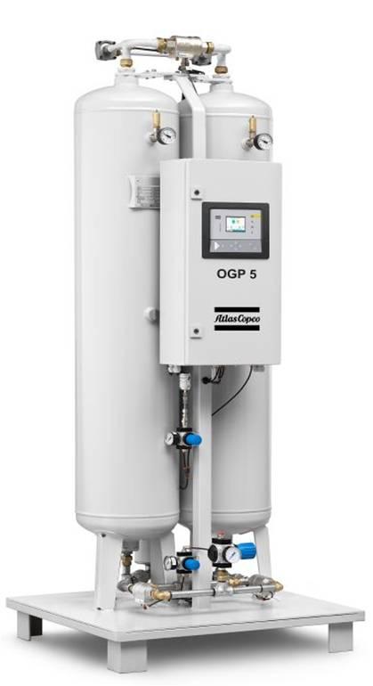 OGP 變壓吸附制氧機