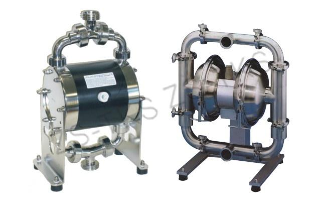 氣動隔膜泵-氣動隔膜泵-2