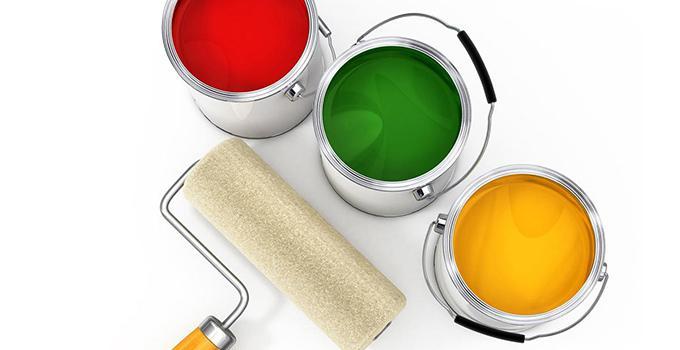 装修油漆怎么选才能避免污染