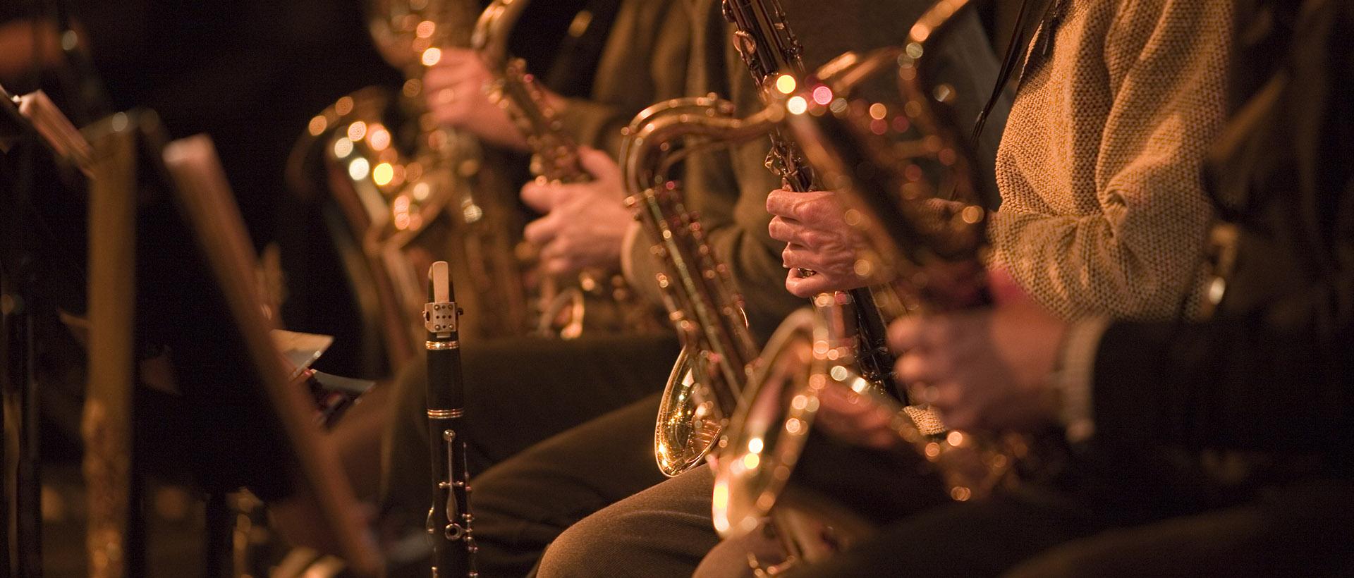 金鳴樂器--為音樂而生