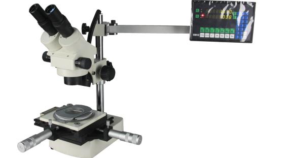 測量顯微鏡XTZ-117A