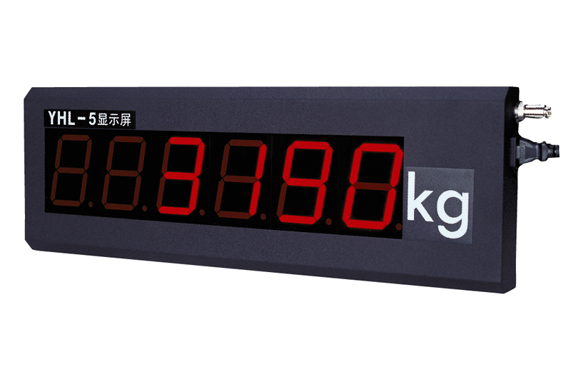 XK3190-YHL5寸普通型