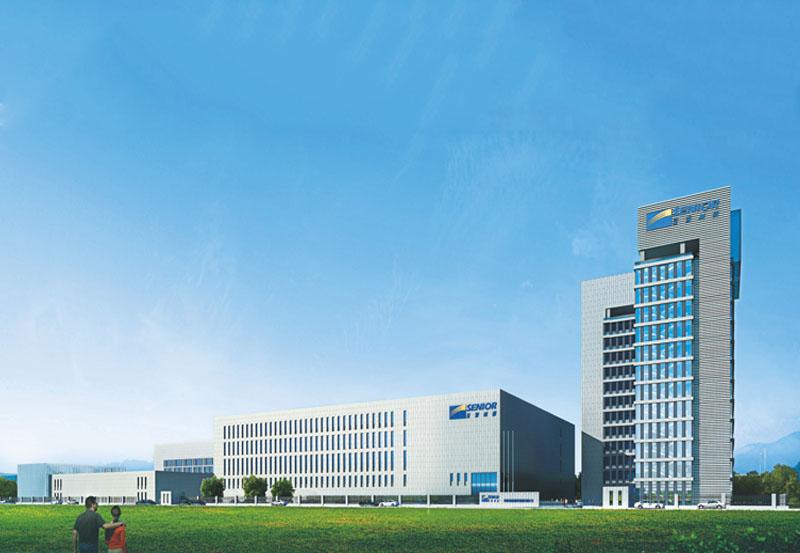 深圳市星源材質科技股份有限公司鋰離子電池高性能隔膜產業化項目