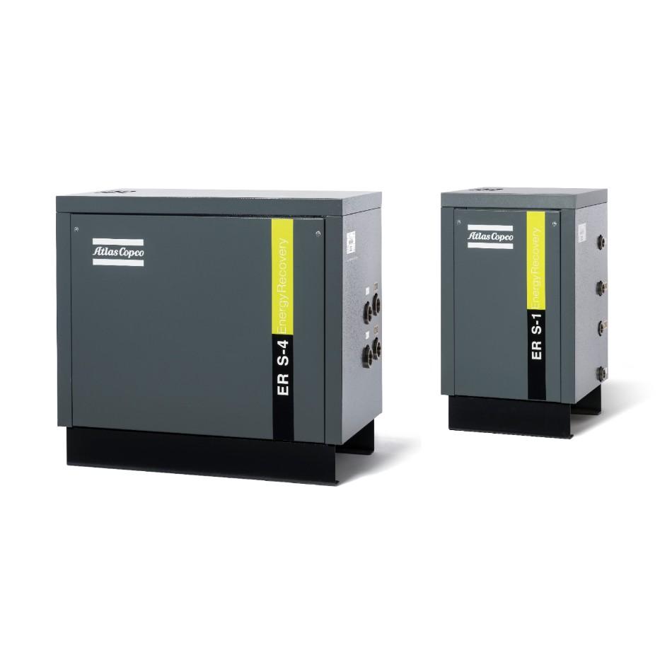 空壓機熱能回收