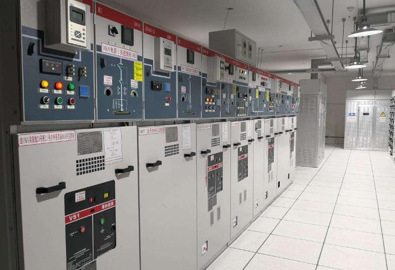 高壓開關柜設備運行不穩定是什么原因?