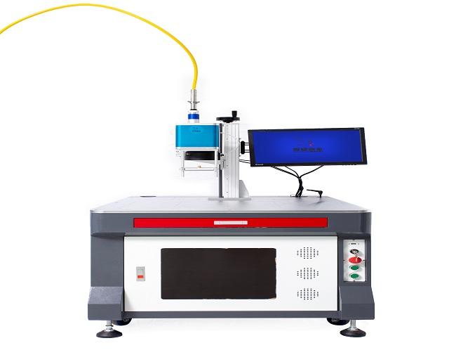 高速扫描振镜焊接系统