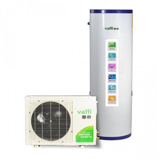 空氣能熱水器怎么用?
