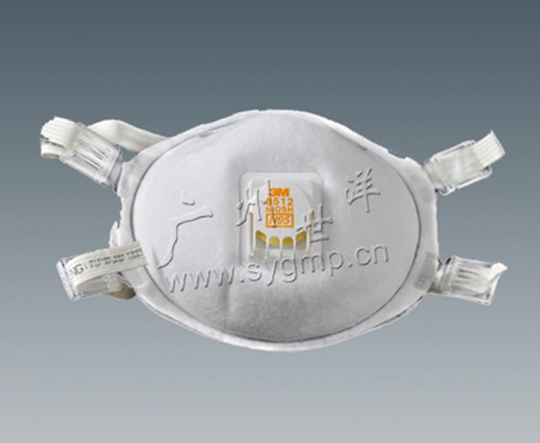焊接用防護口罩