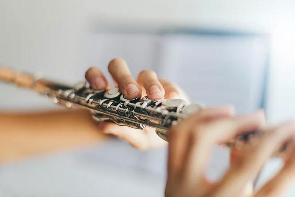 如何演奏高音區?長笛吹奏技巧