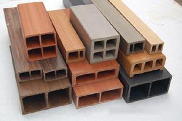 PVC木塑型材(密度板)油性包覆膠