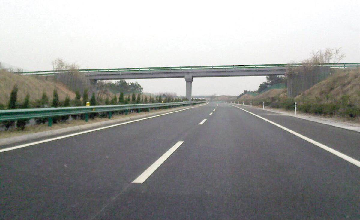 南道高速公路
