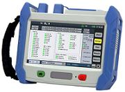 SDH/PDH 数字传输分析仪