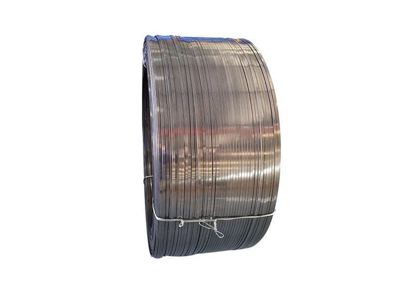 平面渦卷彈簧鋼絲