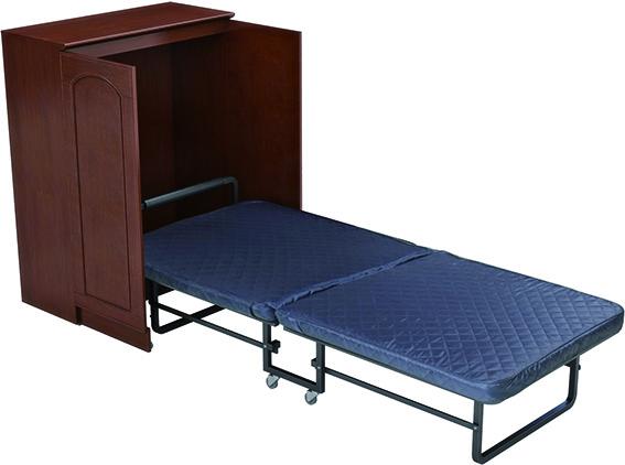 GB728-9文件柜+折叠床GWHGJ2108