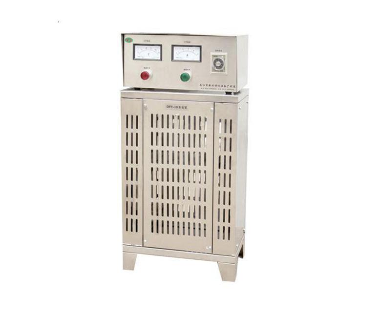 空氣消毒內置式臭氧發生器