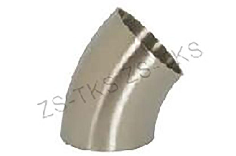 焊式彎頭-45度焊式彎頭-2WK