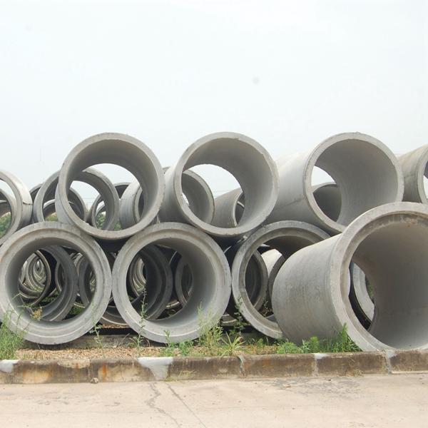 钢筋混凝土排水管(RCP)