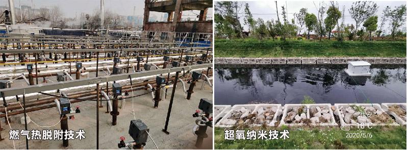 環境影響評價規劃和建設項目的評估