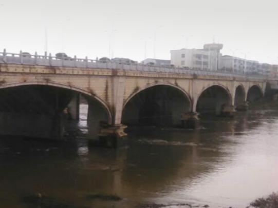 新橋擴建工程