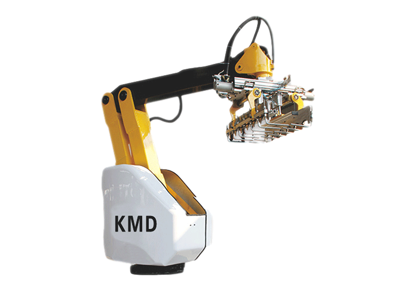 KMD-型機械手垛碼機