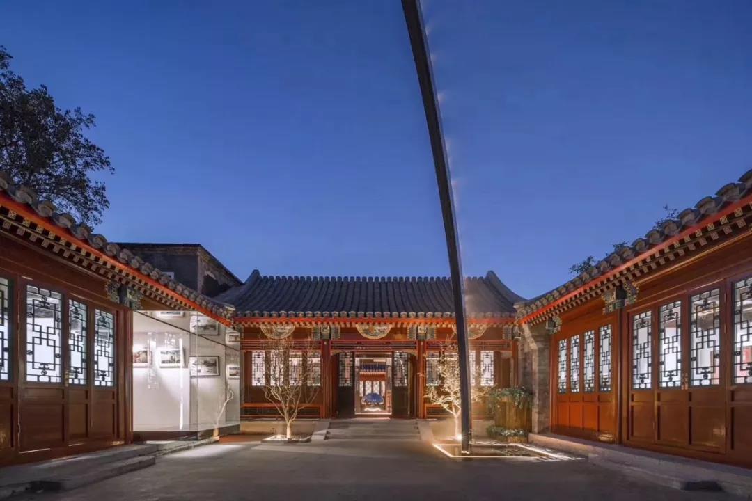 東四胡同博物館 (4)