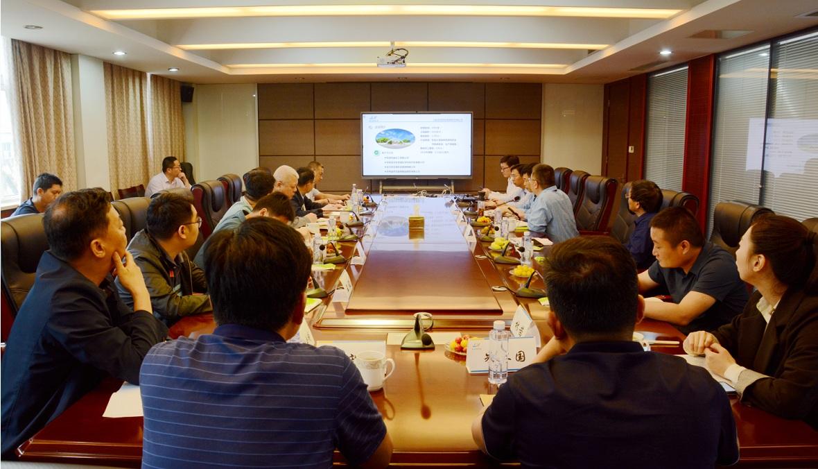 江蘇省應急管理廳督導佳爾科藥業
