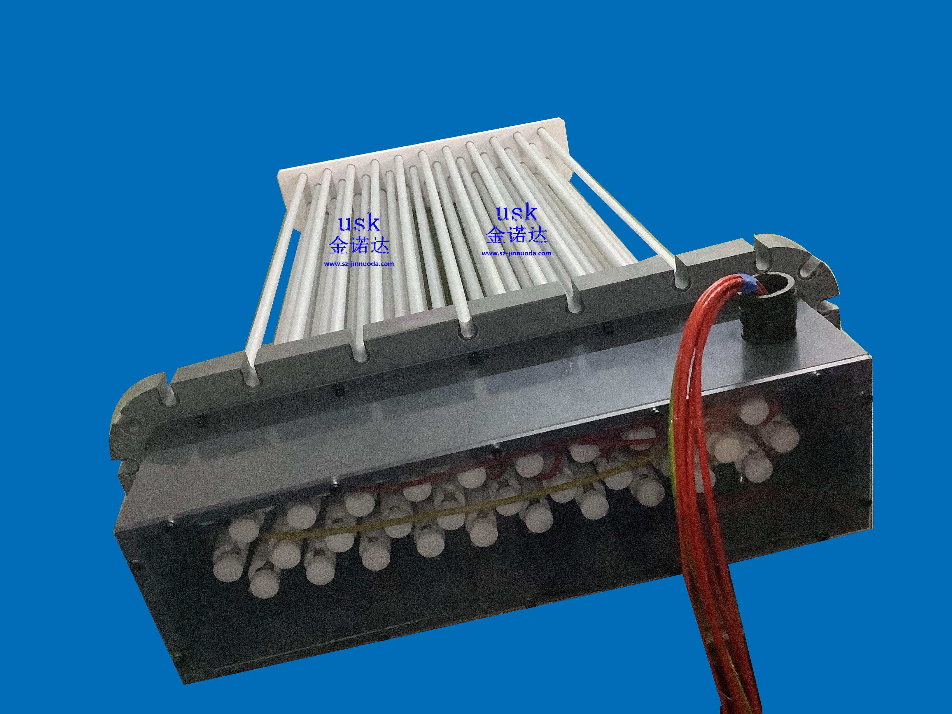 組排式鐵氟龍加熱器
