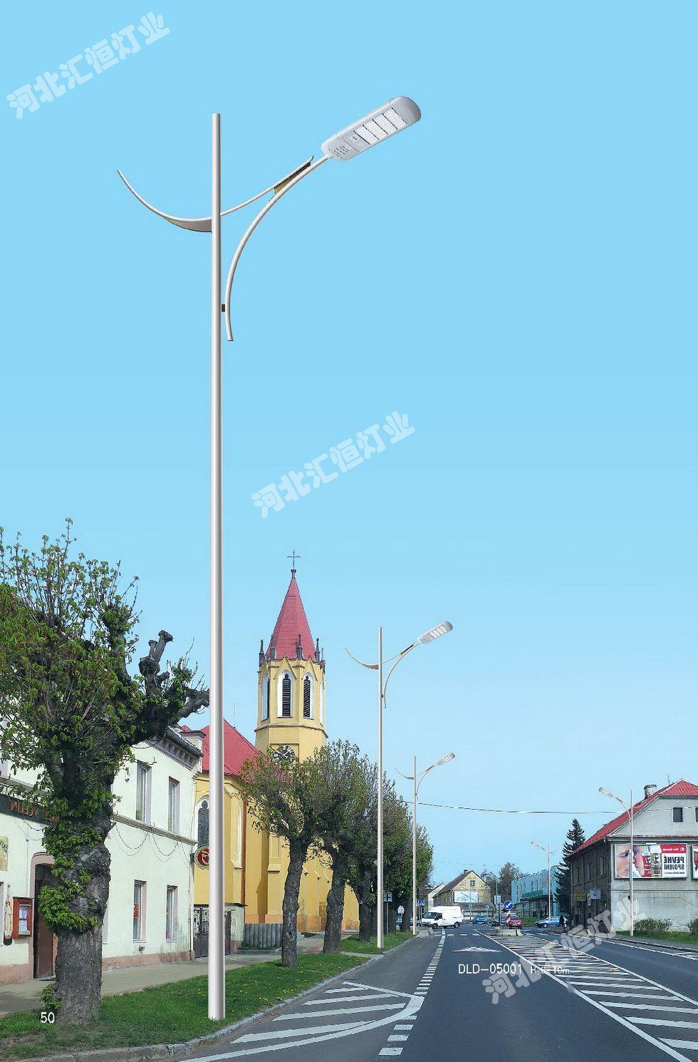 道路燈系列
