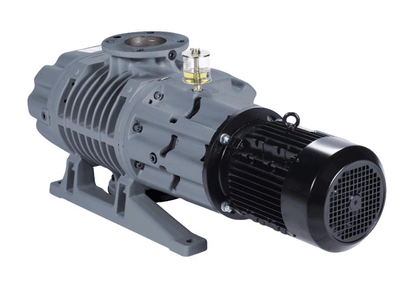 DRB 干式增壓泵