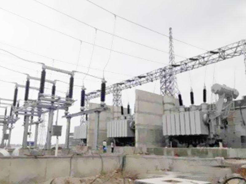 印度怕坦卡亞水電站