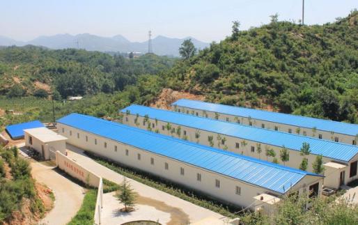 養殖廠污水處理設備