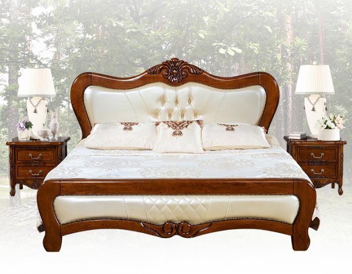 欧式家具---卧房系列