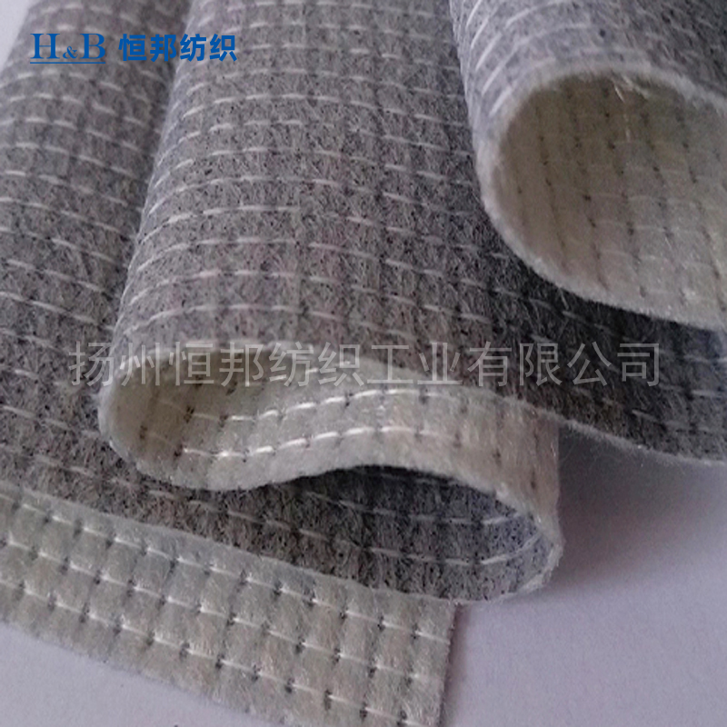无纺聚酯布是什么