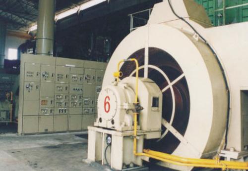 德固賽特種化學(上海)有限公司甲基丙烯酸酯一體化項目