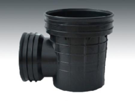 HDPE塑料檢查井(注塑型)