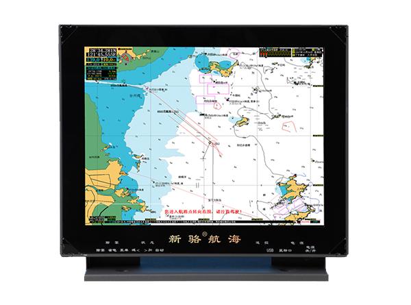 新骆船载北斗卫星导航系统XLBD-2300-15