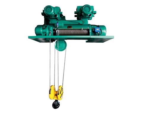 CDY吊运熔融金属用电动葫芦