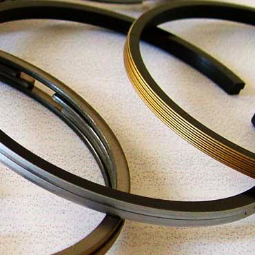 轎車活塞環 Car piston ring