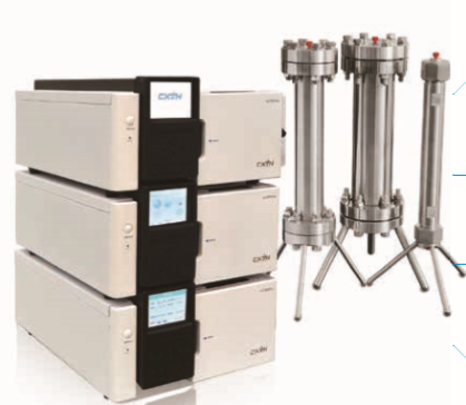 LC3000UP 實驗室制備系統