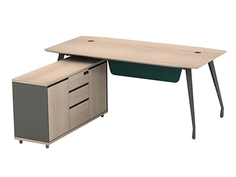 欧兰德OL912-16、OL912-18主管桌