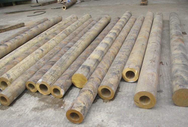 QAl9-4铝青铜管
