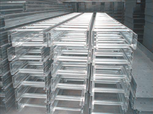 電纜橋架型式及品種選擇