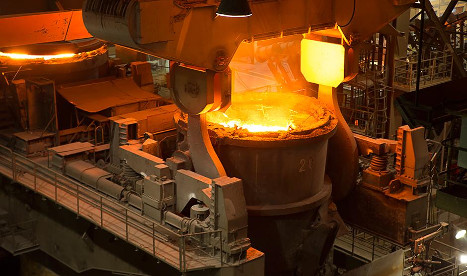 攀枝花20萬噸高性能釩鈦鑄件項目開工建設
