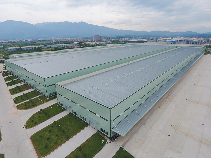 工業建筑屋面.111