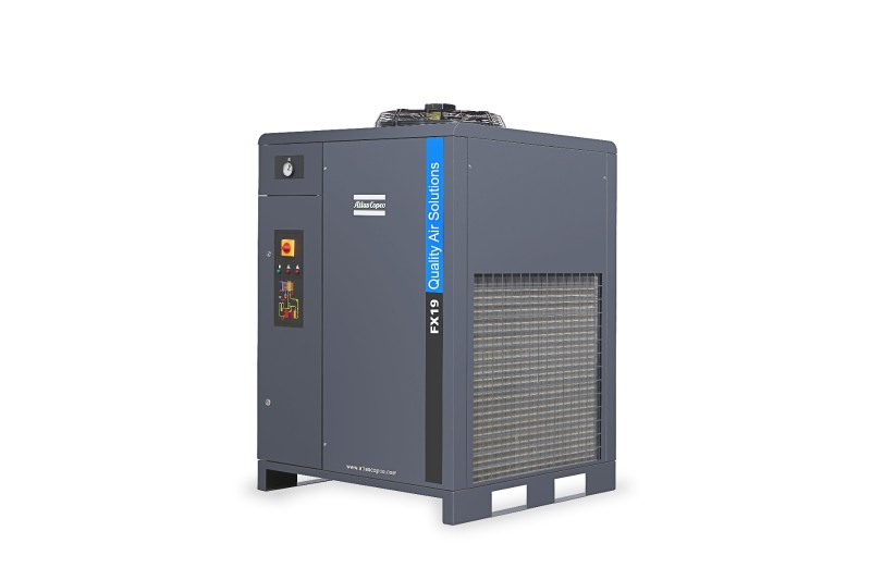 FX 環保型冷凍式干燥機