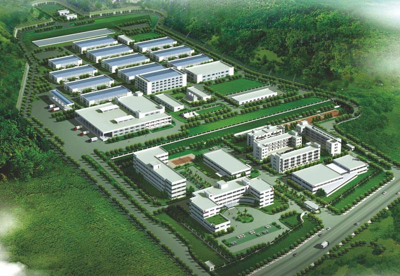 中華制漆(新豐)有限公司年產3.6萬噸涂料及附屬設施項目