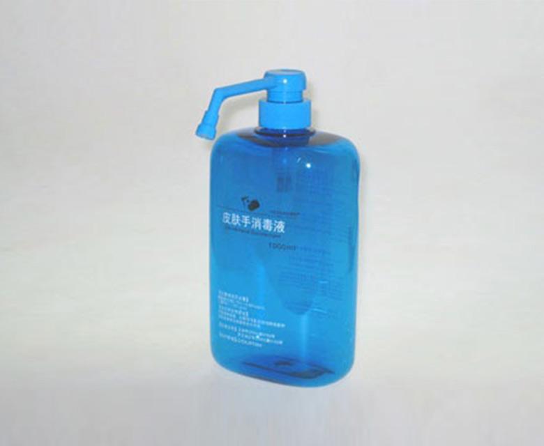 醫用免洗手消毒液(噴淋泵)