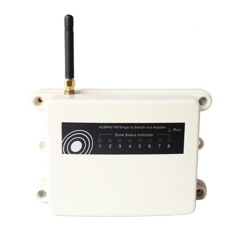 無線有線轉接器HB-ZJQ-3