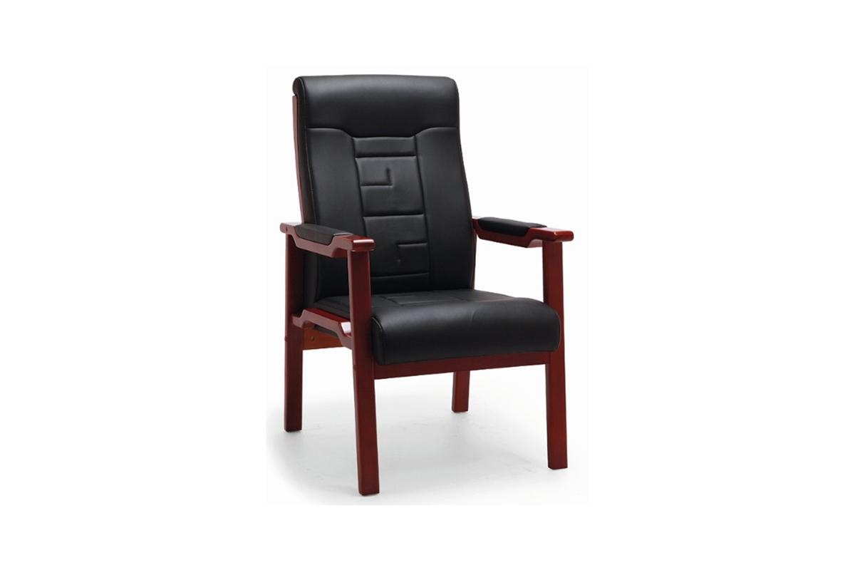 HY-3202實木會議椅